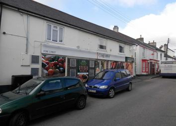 Thumbnail Retail premises for sale in St Day Costcutter, Fore Street, Redruth