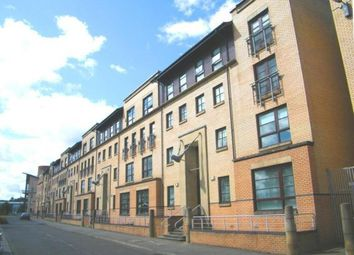 Thumbnail 2 bed flat for sale in Kidston Terrace, Glasgow