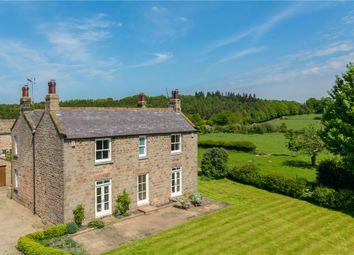 Thumbnail 4 bed property for sale in Sicklinghall, Wetherby, North Yorkshire