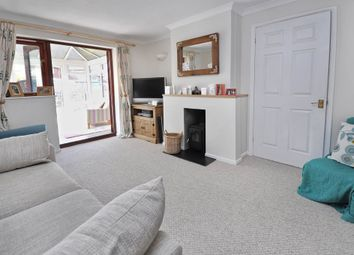 Thumbnail 2 bedroom end terrace house to rent in Old Field, Little Milton, Oxford