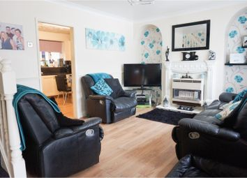 Thumbnail 3 bed semi-detached house for sale in Oak Road, Walsall