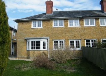 Thumbnail 3 bed semi-detached house to rent in Steppes Crescent, Martock