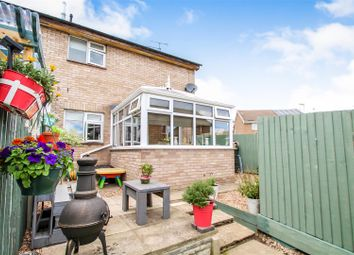 Thumbnail 1 bed semi-detached house for sale in Stockdale Close, Arnold, Nottingham
