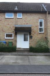 Thumbnail 2 bed terraced house to rent in Cavalry Court, Aldershot, Hampshire
