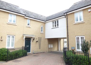 Thumbnail 3 bed end terrace house to rent in Talavera Crescent, Colchester