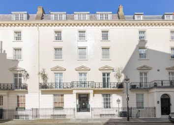 Thumbnail 1 bed flat for sale in West Eaton Place, Belgravia