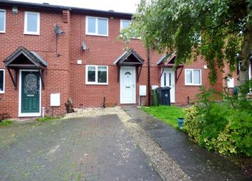 Thumbnail 2 bed terraced house to rent in St. Pierre Avenue, Carlisle, Cumbria