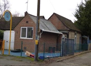 Thumbnail Office for sale in The Old Telephone Exchange, Fen Lane, Sawtry, Huntingdon, Cambs