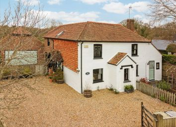 Great Common, Inkpen, Hungerford, Berkshire RG17. 5 bed detached house for sale