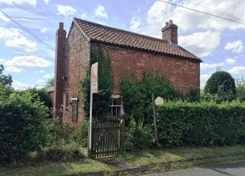Thumbnail 2 bed cottage for sale in Great Steeping, Spilsby