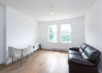 Thumbnail 3 bed flat to rent in Grange Park, Ealing, London.