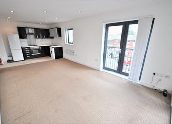 Thumbnail 1 bedroom flat to rent in Cannon Street, Preston, Lancashire