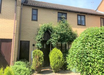 Thumbnail 1 bed terraced house to rent in Cublands, Hertford