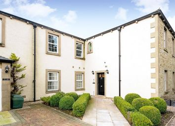 Thumbnail 2 bed flat for sale in West Street, Gargrave, Skipton