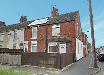 Thumbnail 2 bed end terrace house for sale in Durham Street, Hull