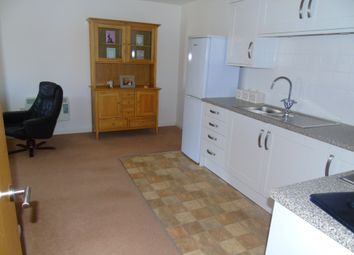 Thumbnail 1 bed flat to rent in Market Street, South Normanton, Alfreton