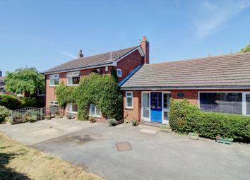 Thumbnail 5 bed detached house for sale in Walkers Rest, Little Smeaton, Pontefract