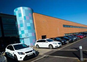 Thumbnail Serviced office to let in The Deep Business Centre, Sammys Point, Hull