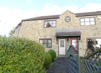 Thumbnail 3 bed property for sale in Shuttle Fold, Haworth, Keighley, West Yorkshire