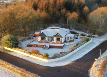 Thumbnail 3 bed detached house for sale in Crosshill, Maybole