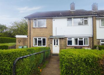 Thumbnail 2 bed flat for sale in Risedale, Caistor, Market Rasen, Lincolnshire