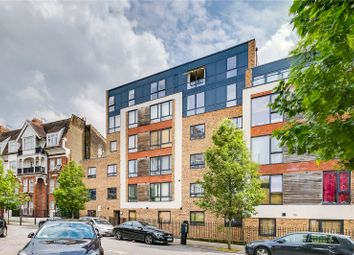 Thumbnail 2 bed flat for sale in Kyle House, 38 Priory Park Road, London