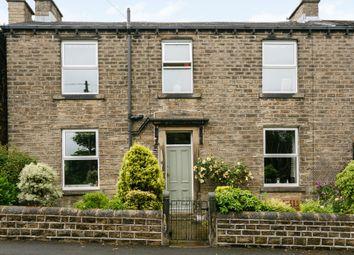 Thumbnail 3 bed property for sale in Slant Gate, Kirkburton, Huddersfield