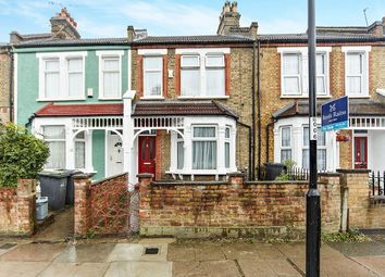 Thumbnail 5 bed terraced house for sale in Albacore Crescent, London