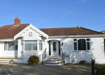 Thumbnail 2 bed bungalow for sale in Locking Moor Road, Weston-Super-Mare