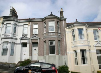 Thumbnail 2 bed flat to rent in Chaddlewood Avenue, St Judes