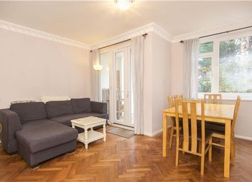Thumbnail 3 bedroom flat to rent in Cortis Road, London