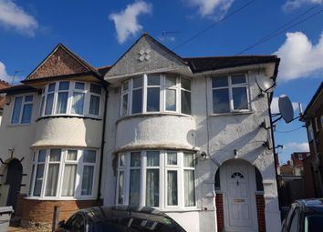 Thumbnail 2 bed maisonette to rent in Winchester Avenue, Kingsbury
