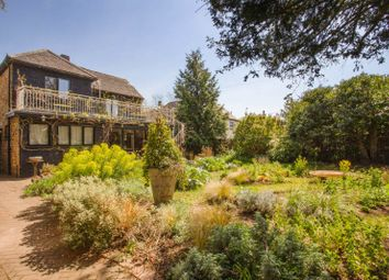 The Friary, Old Windsor, Windsor, Berkshire SL4. 4 bed detached house for sale