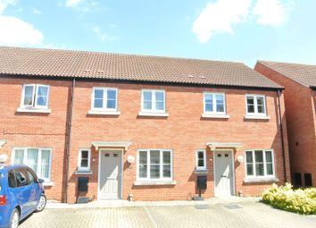 Thumbnail 3 bed terraced house for sale in Marlstone Drive, Churchdown, Gloucester, Gloucestershire