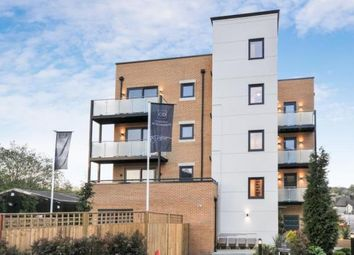 Thumbnail 3 bed flat for sale in Arlington Lodge, Whyteleafe Hill, Whyteleafe