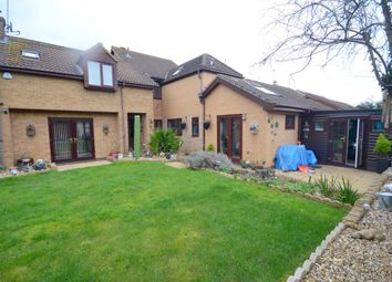 4 bed detached house for sale in Belstead Road, Abington Vale, Northampton NN3