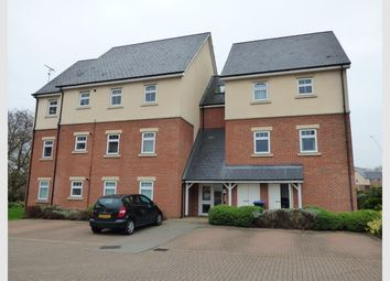 Thumbnail 3 bed flat for sale in Whitehill Place, Virginia Water, Surrey