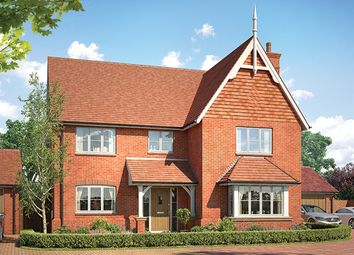 "Thumbnail 5 bed property for sale in ""The Wordsworth"" at Horsham Road, Cranleigh"