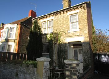 Thumbnail 4 bedroom detached house for sale in Limetree Avenue, Peterborough