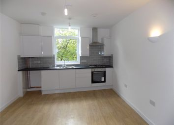 Thumbnail 1 bed flat to rent in Market Place, Heanor, Derbyshire
