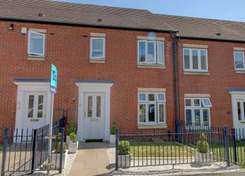 3 bed terraced house for sale in Hardon Road, Wolverhampton WV4
