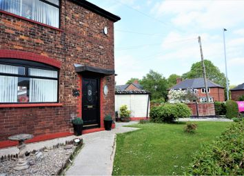 Thumbnail 3 bedroom semi-detached house for sale in Victoria Avenue, Manchester
