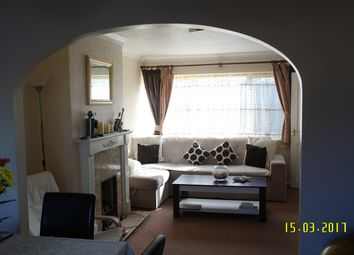Thumbnail 3 bed terraced house to rent in Cranham, Yate, Bristol