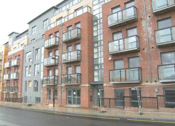 1 bed flat for sale in Upper Allen Street, Sheffield S3