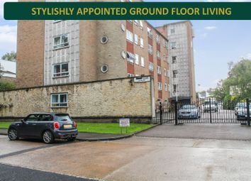 Thumbnail 2 bed flat for sale in Hollybank Court, Stoneygate, Leicester