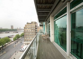 Thumbnail 2 bed flat for sale in Albert Embankment, Vauxhall