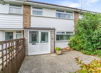 Thumbnail 3 bed terraced house for sale in Kings Drive, Thingwall, Wirral