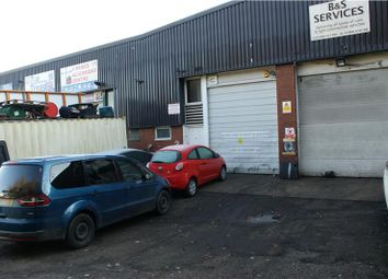 Thumbnail Light industrial to let in Unit 3 Dashwood Avenue, High Wycombe, Bucks