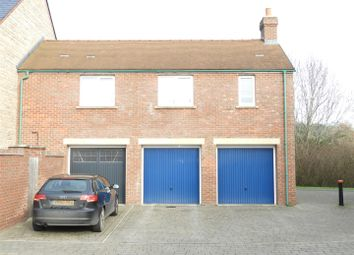 Thumbnail 2 bedroom detached house for sale in Lohart Lane, Wichlestow, Swindon