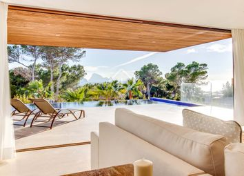 Thumbnail 4 bed villa for sale in Spain, Ibiza, San José, Ibz15621